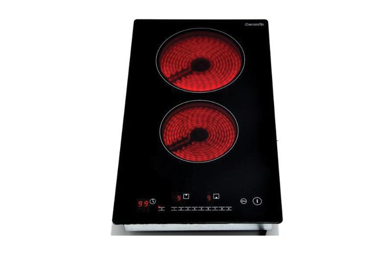 d couvrez notre avis sur la plaque de cuisson domino vc 3002. Black Bedroom Furniture Sets. Home Design Ideas